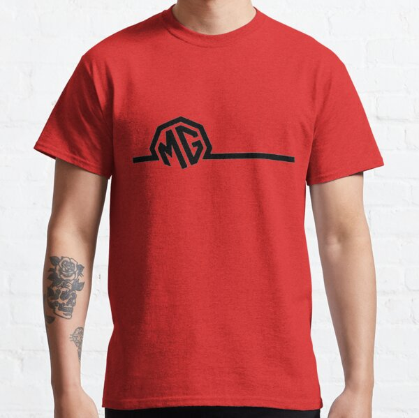 MG tow the line Classic T-Shirt