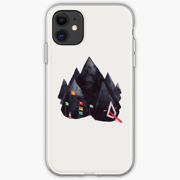 Home of the Strange iPhone Soft Case