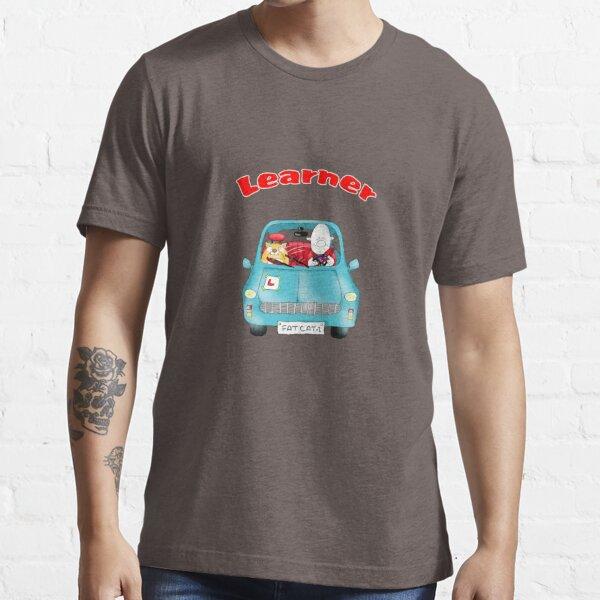 learner Essential T-Shirt