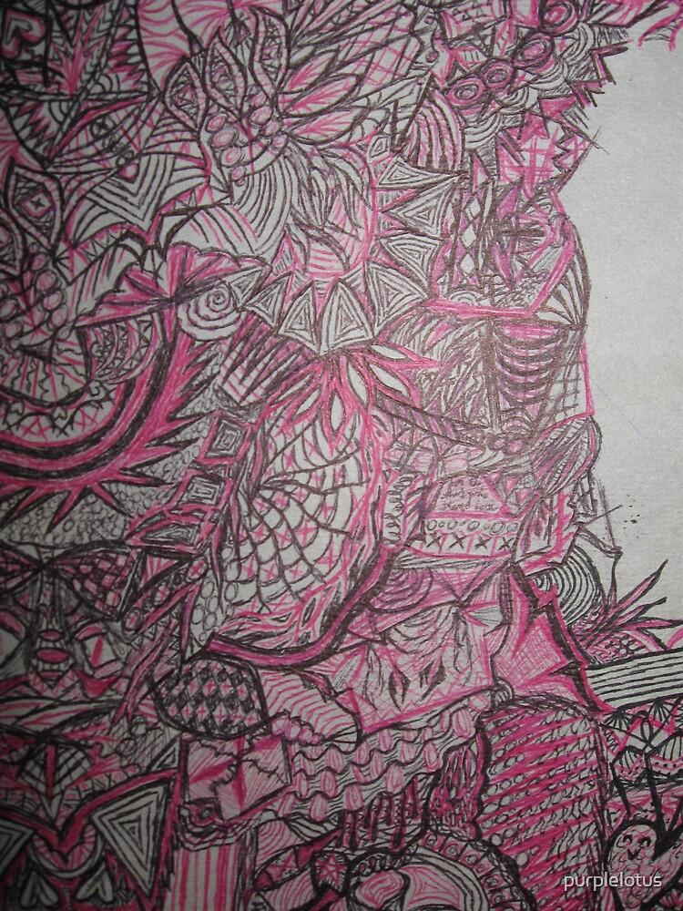 Notebook II by purplelotus