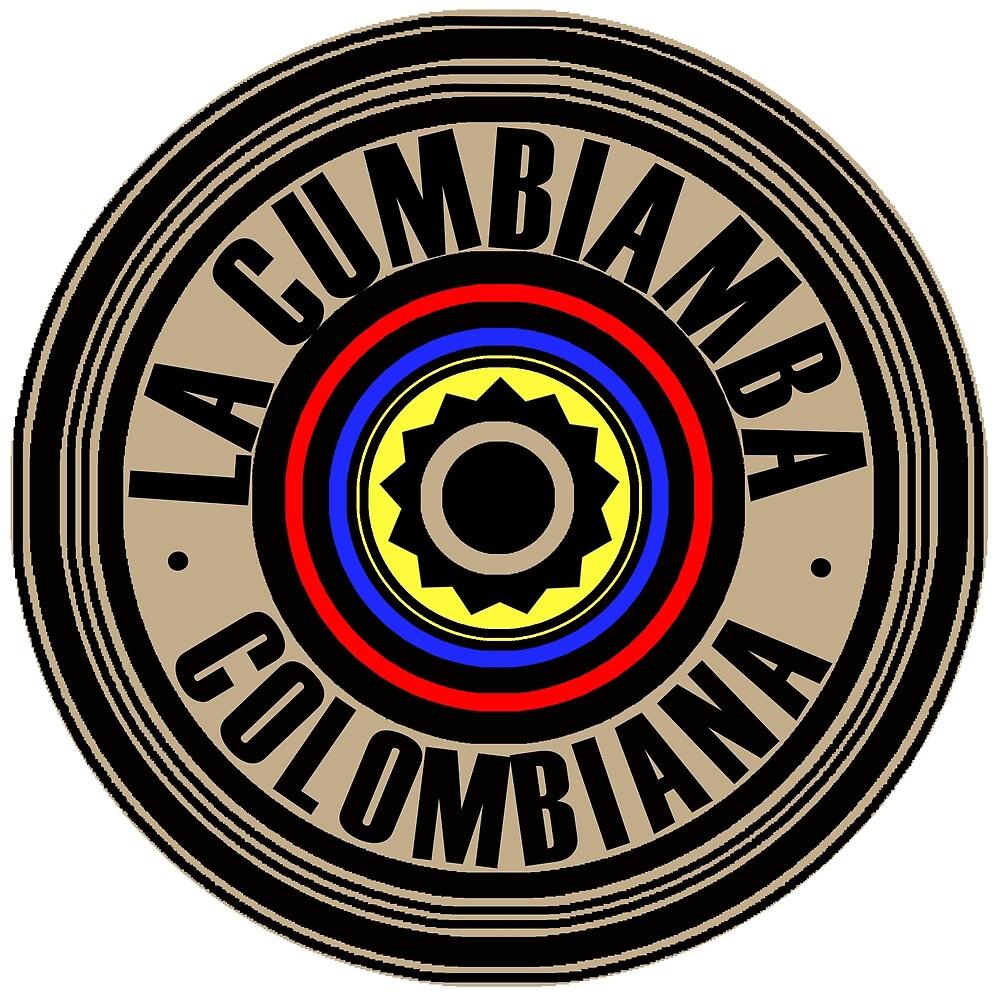 La Cumbiamba Colombiana by janosart