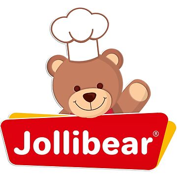 Jollibear by rogerpmit2