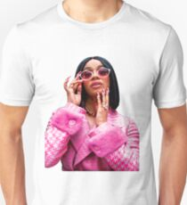 Cardi B Unisex T-Shirt