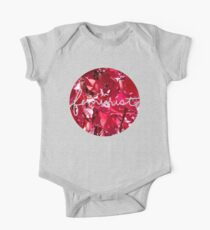 Red Tree Feminist Kids Clothes