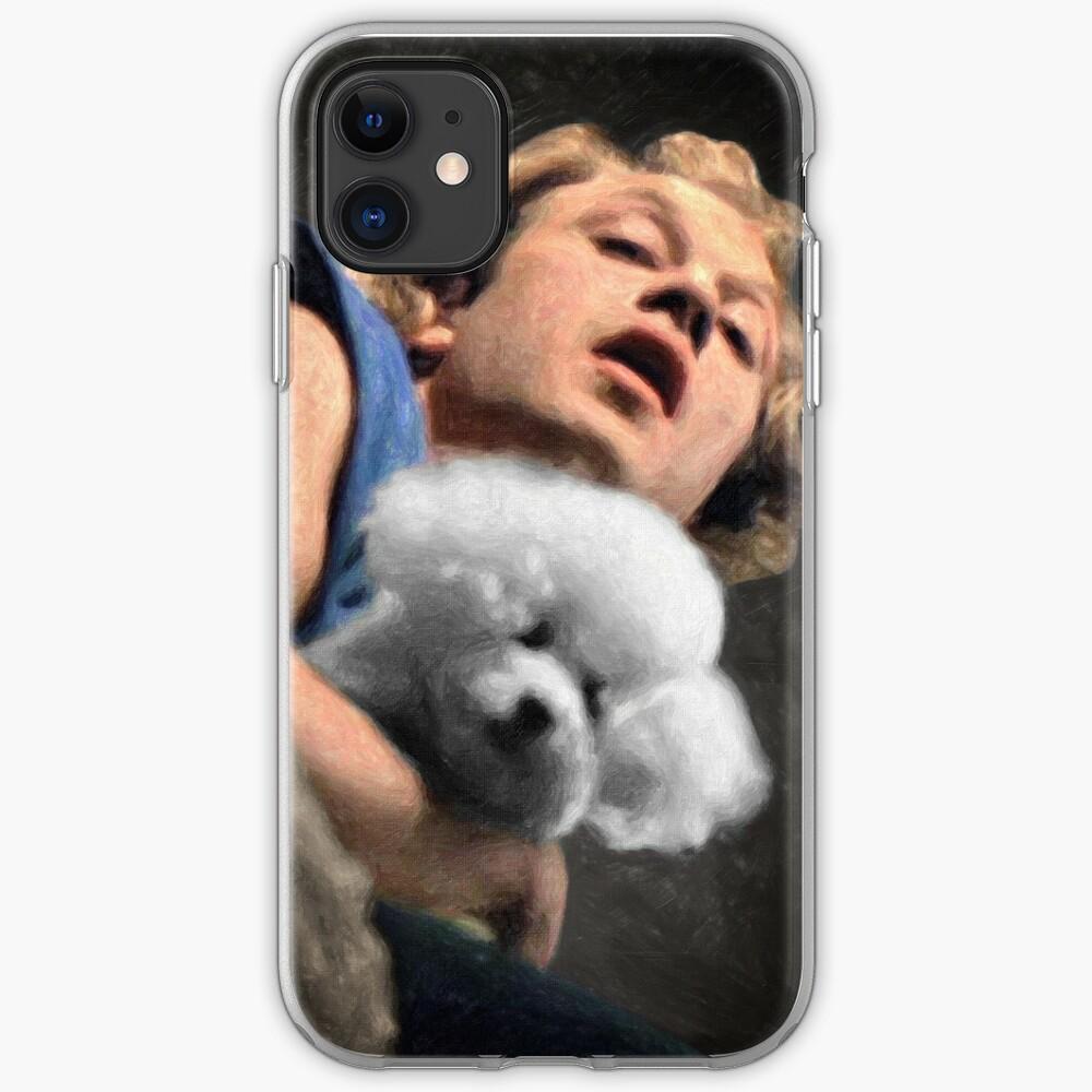 Buffalo Bill iPhone Case & Cover
