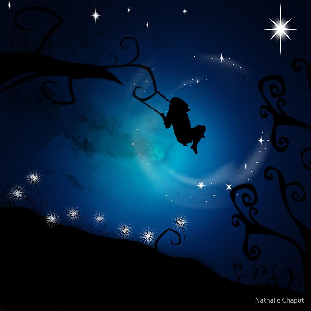 Midnight Fun by Nathalie Chaput