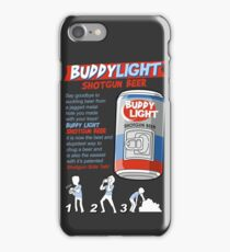 Shotgun Beer iPhone Case/Skin