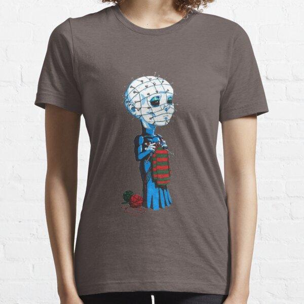 Pintrest Head Essential T-Shirt