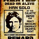 smuggler wanted by solo131313