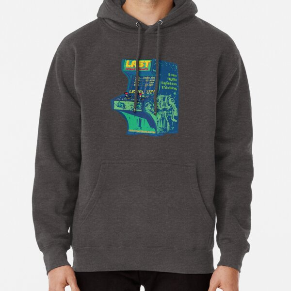 LAST Conference 2018. Single. All cities. Pullover Hoodie