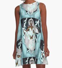 Storm A-Line Dress