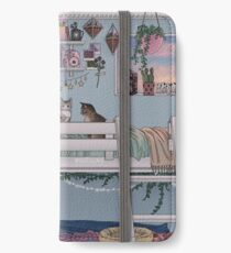 Pastel Daydreams iPhone Wallet/Case/Skin