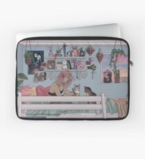Pastell Daydreams Laptoptasche