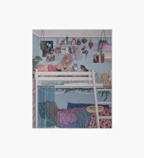 Pastel Daydreams Art Board