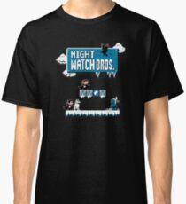 Night Watch Bros Classic T-Shirt