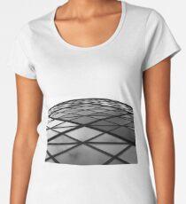 A Side of Egg Women's Premium T-Shirt