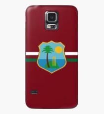 West Indies Cricket 01 Case/Skin for Samsung Galaxy