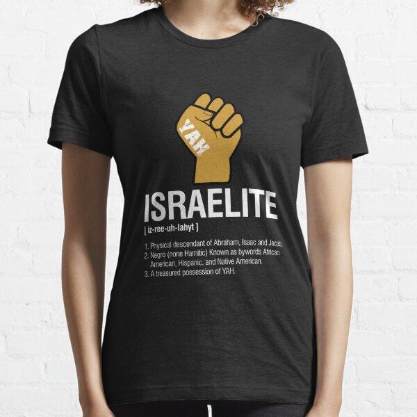 Israelite Definition Essential T-Shirt
