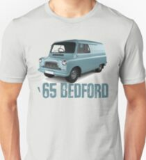65 Bedford van Unisex T-Shirt