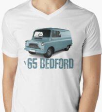 65 Bedford van Men's V-Neck T-Shirt