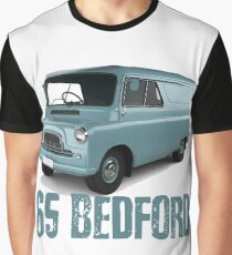 65 Bedford van Graphic T-Shirt