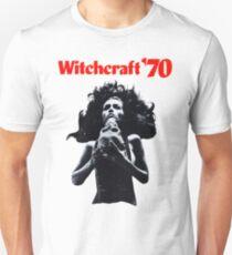 Hexerei '70 Filmhemd! Unisex T-Shirt