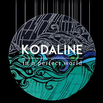 KODALINE by tampeterson