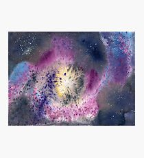 MYSTERY SPACE Photographic Print