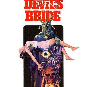 Das Braut-Hemd des Teufels! von comastar