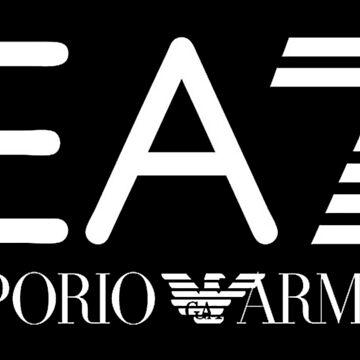 EA7 EMPORIO by shasahartwide