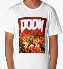 doom Long T-Shirt
