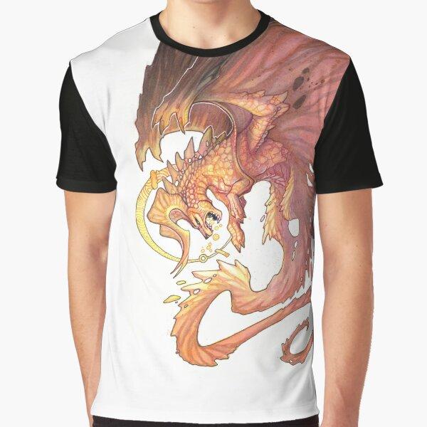 devourer of the stars Graphic T-Shirt