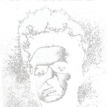 Eraserhead Hemd! von comastar