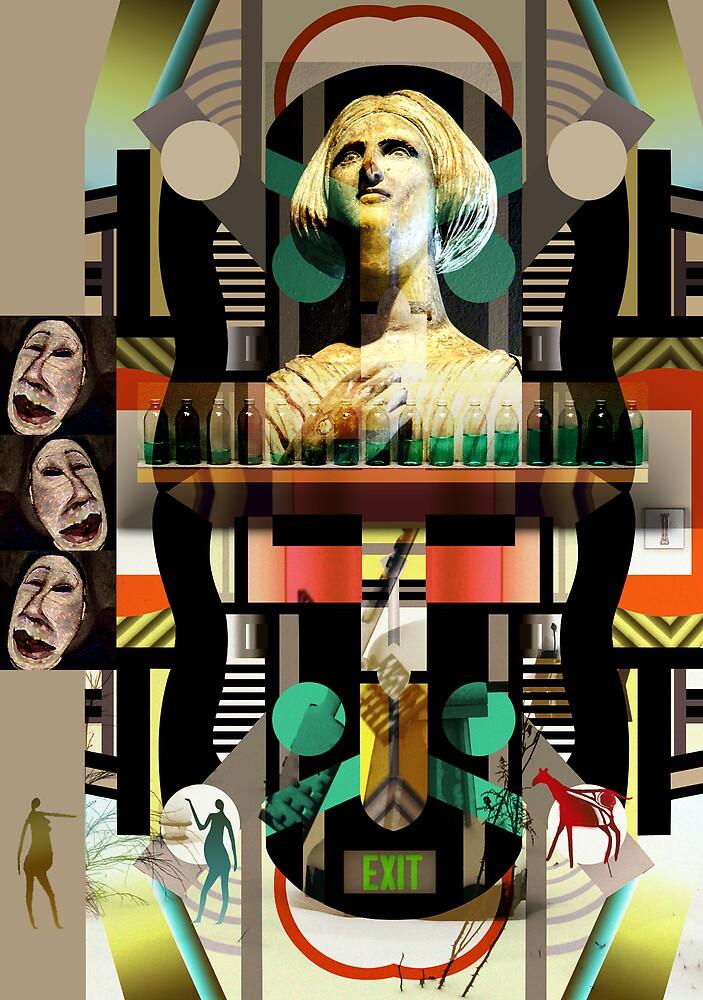 A Fortiori 75 by Ronald Eller