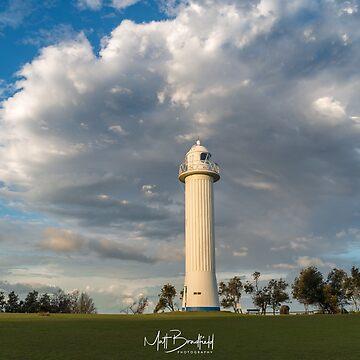 Yamba Lighthouse by MattBradfield