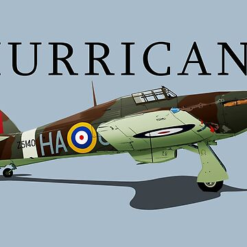 Hurricane by siege103