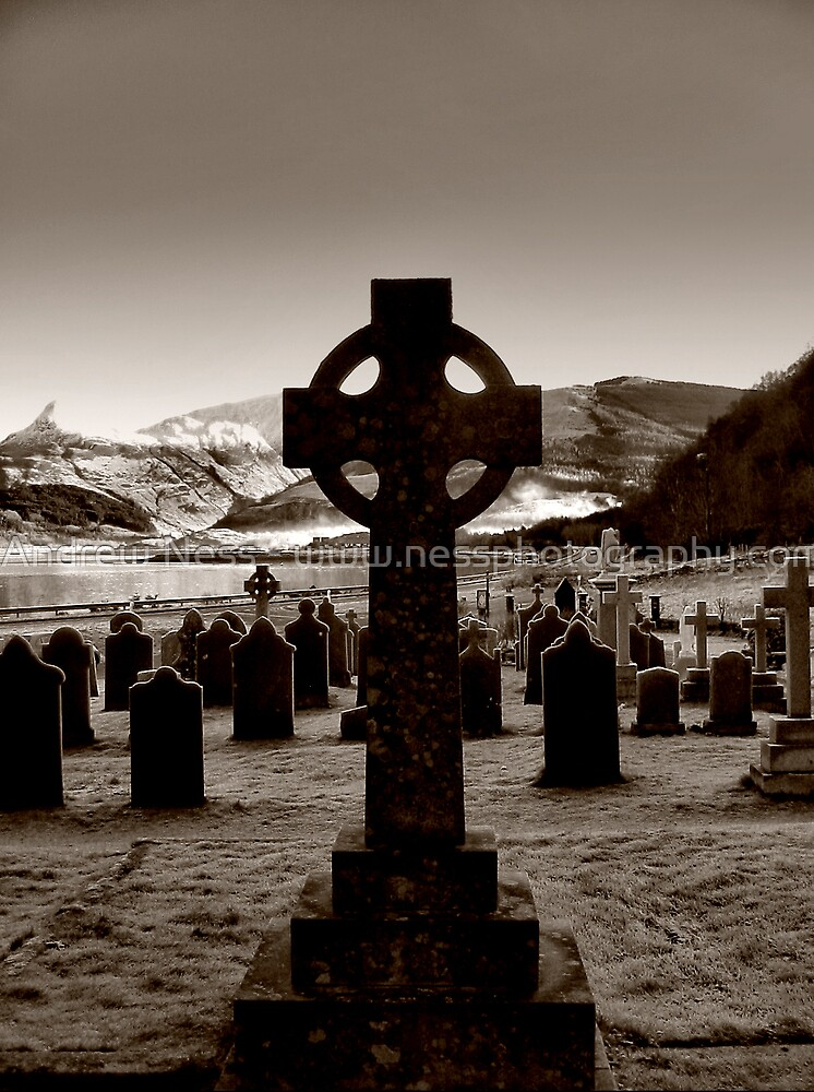 Peaceful Resting Place by Andrew Ness - www.nessphotography.com