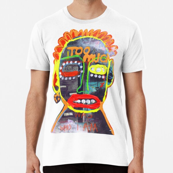 means to an end t-shirt Premium T-Shirt