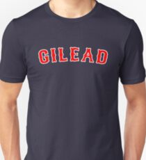 Gilead - Boston Red Sox Parody - The Handmaid's Tale Unisex T-Shirt