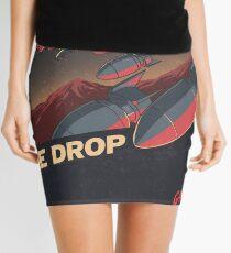 Gammer - The Drop Mini Skirt
