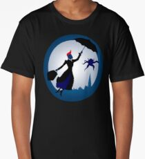 I'm Mary Poppins Y'all Long T-Shirt