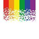 Rainbow Dispersion by Outwayfan
