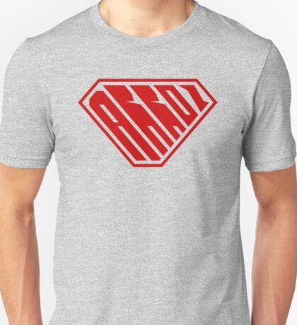 Arroz SuperEmpowered (Red) T-Shirt