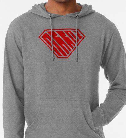 Arroz SuperEmpowered (Red) Lightweight Hoodie