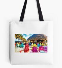 TT's Tiki Bar Tote Bag