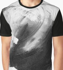 Inky chaos Graphic T-Shirt