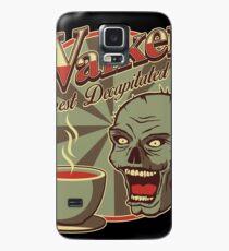 Walker's Decap Coffee Case/Skin for Samsung Galaxy