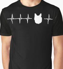 Shiloh Shepherd Dog Gift - Dog Lovers Graphic T-Shirt