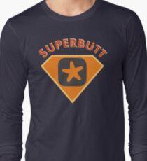Superbutt - Bet you wish you had one! Long Sleeve T-Shirt