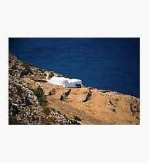 ETERNAL CYCLADES Photographic Print